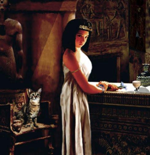 Beautiful egyptian gestures - 1 5